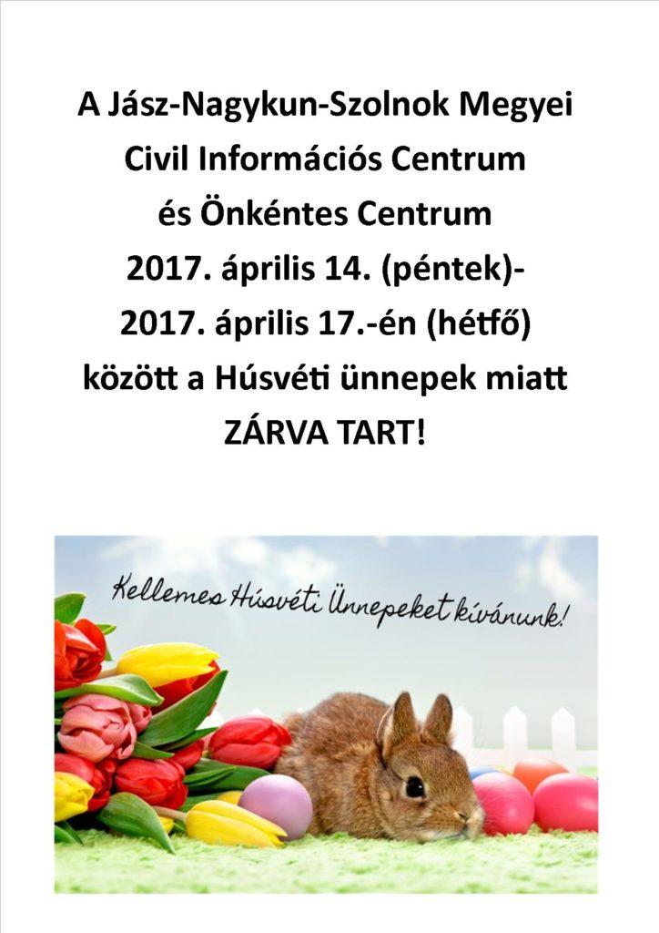 Húsvéti üdvözlet