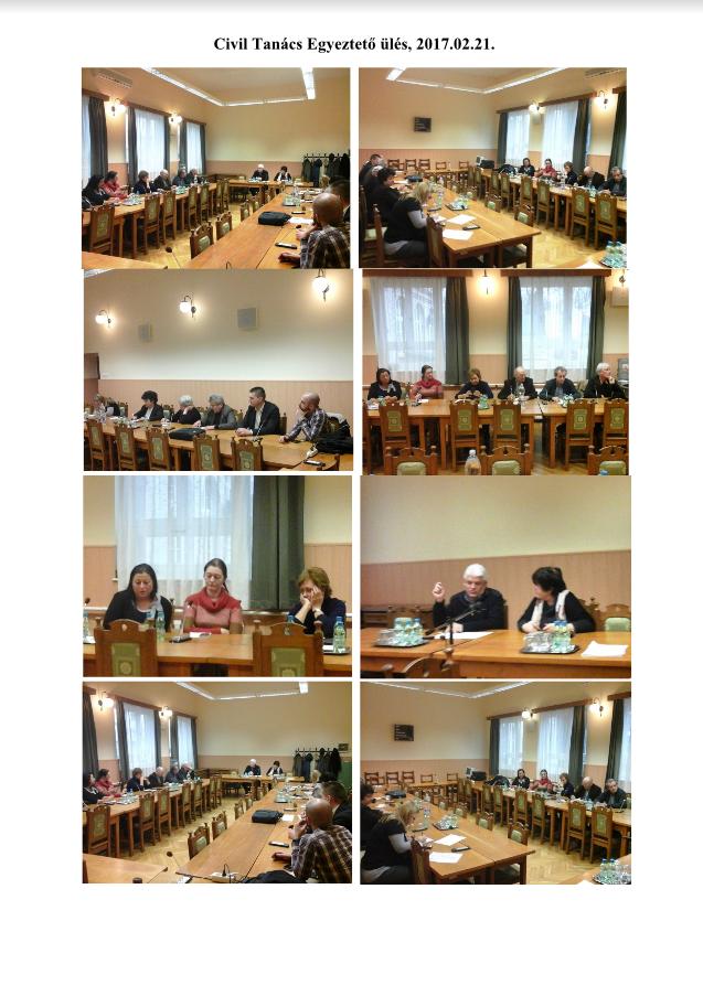C.T. Egyeztető ülés 2017.02.21