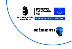 Széchenyi 2020 grafikai elemek